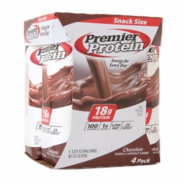 Premier Protein 18g Protein Shakes