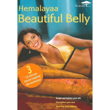 Acorn Media Hemalayaa: Beautiful Belly - Widescreen - DVD