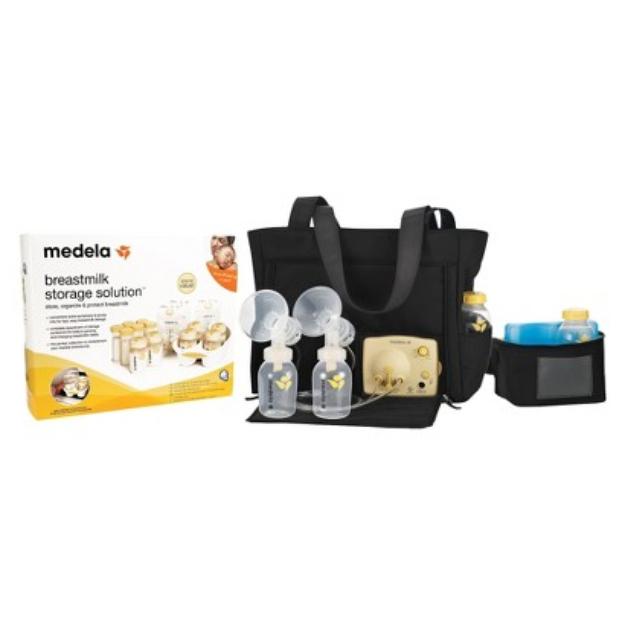Medela Pump in Style Advanced® Starter Set