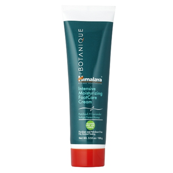 Organique by Himalaya Intensive Moisturizing FootCare Cream