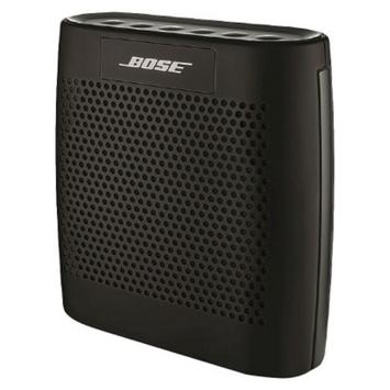 Bose SoundLink Color Bluetooth Speaker - Black