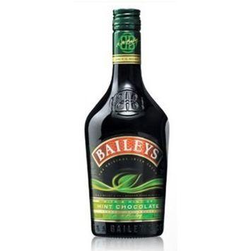 Baileys Mint Irish Cream 750ml