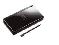 Nintendo DS Lite System - Black (ReCharged Refurbished)