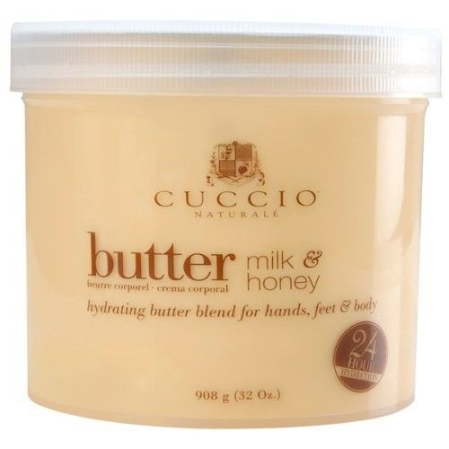 Cuccio Milk & Honey Butter Blend - 26 oz