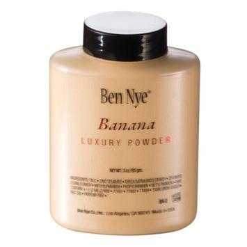 Ben Nye Banana Powder