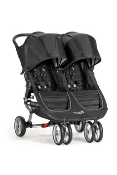 baby jogger city mini® Double stroller