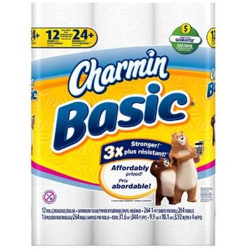 Charmin® Charmin Basic