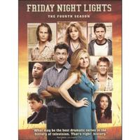 Friday Night Lights: The Fourth Season [3 Discs]