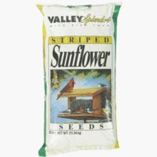 Shafer Seed Company Shafer seed Sunflower Seed-Striped 5 lbs (Case of 6)