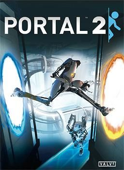 Slide: Portal 2
