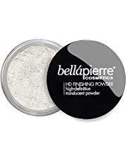 Bellapierre Cosmetics HD Finishing Powder - Translucent