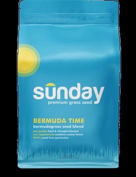 Sunday Bermuda Time