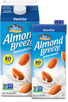 Almond Breeze® Almondmilk Vanilla