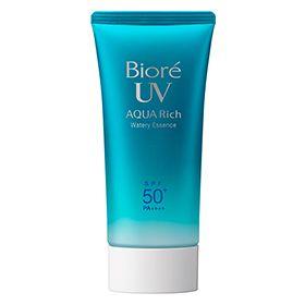 Bioré UV Aqua Rich Watery Essence SPF 50+ PA++++