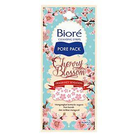 Bioré Pore Pack Cherry Blossom
