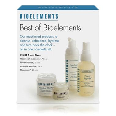 Bioelements Best of Bioelements Kit
