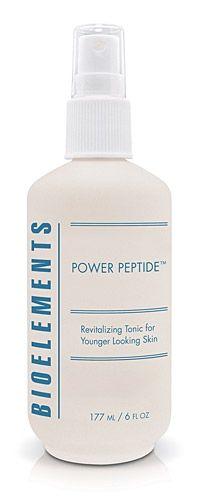 BIOELEMENTS - Power Peptide (No Color) - Beauty