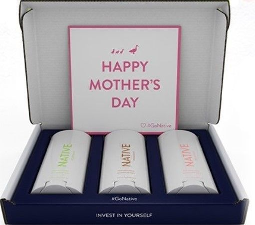 Native Mother's Day Pack