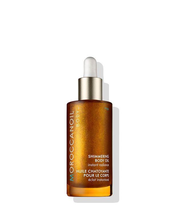 Moroccanoil® Shimmering Body Oil