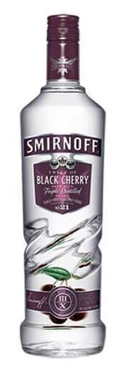 SMIRNOFF® Black Cherry Vodka
