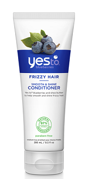 Yes To Blueberries Smooth & Shine Conditioner