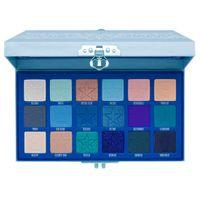 Jeffree Star Blue Blood Eyeshadow Palette In Retail Box & Ready To Ship