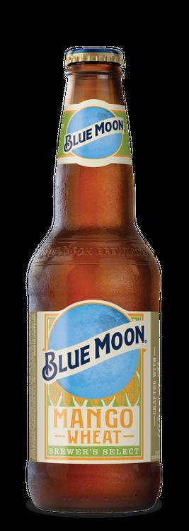 Blue Moon Mango Wheat Reviews 2021