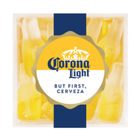 Sugarfina x Corona Light But First, Cerveza