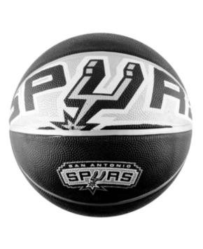 Spalding San Antonio Spurs NBA basketball