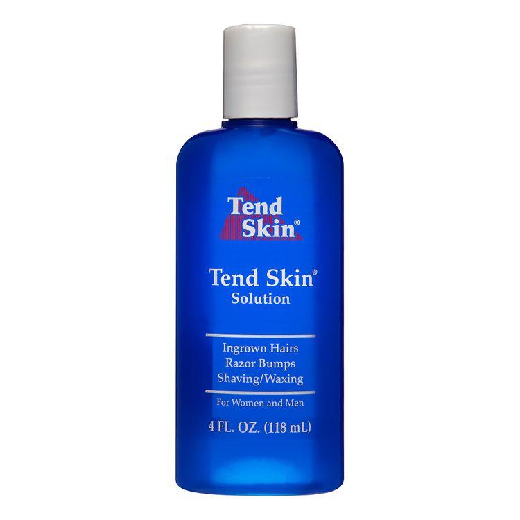 Tend Skin® Solution for Ingrown Hair & Razor Bumps, 4 ounce
