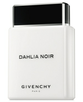 Givenchy Dahlia Noir Body Milk