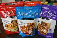 Pretzel Crisps® Crackers Variety Pack
