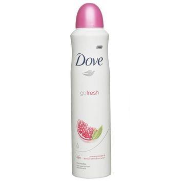 Dove® Deodorant 48 Hours Protection Anti-Perspirant