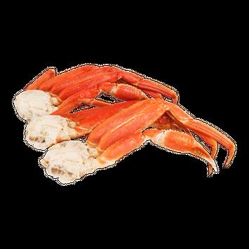 USDA Snow Crab Cluster