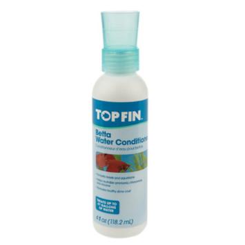 Top Fin Betta Aquarium Water Conditioner