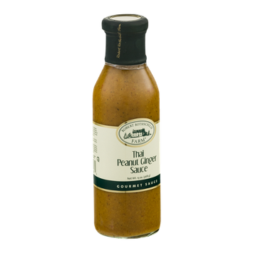 Robert Rothschild Farm Thai Peanut Ginger Sauce