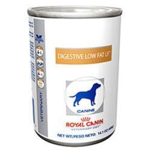 Royal Canin Veterinary Diet Canine Gastro Intestinal Low Fat Canned Dog Food 24/13.6 oz