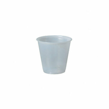 Solo Cups Galaxy Translucent Cup