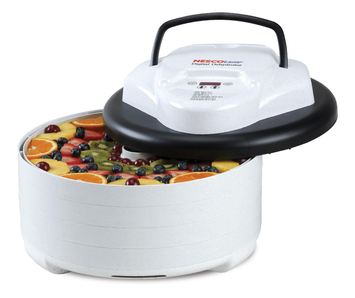 Nesco / American Harvest 600W Digital Food Dehydrator