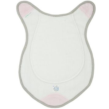 Triboro Soothetime Splash Calming Cover Up Soother, Pink (Discontinued by Manufacturer)