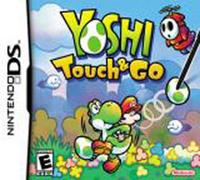 Nintendo Yoshi's Touch & Go