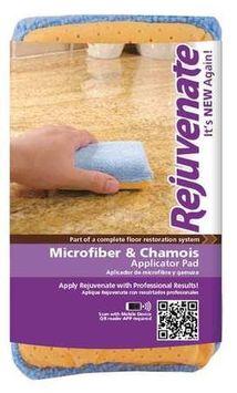 Rejuvenate Chamois and Microfiber Polishing Pad RJPAD