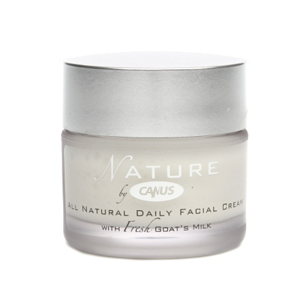 Nature by Canus All Natural Daily Facial Cream