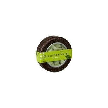 sencha original Sen Cha Green Tea Mints Original -- 1 oz