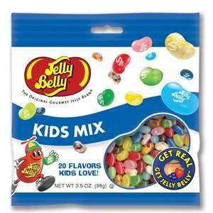 Jelly Belly Kids Mix