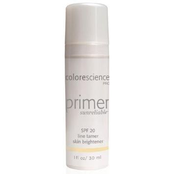 Colorescience Pro Skin Brightening Face Primer Spf 20 - line Tamer