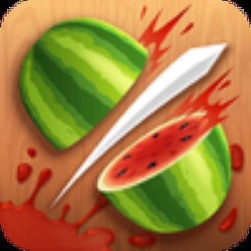 Halfbrick Studios Fruit Ninja