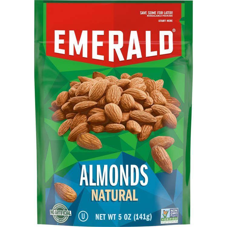 Emerald® Nuts, Natural Almonds