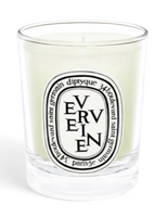 Diptyque Paris Verveine / Lemon Verbena Small Candle