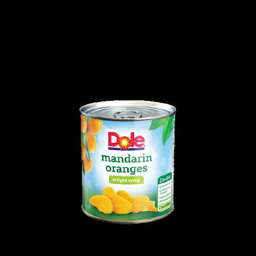 Dole Canned Mandarin Oranges
